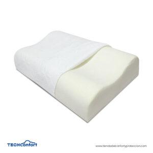 Almohada Cervical En Memory Foam Grande