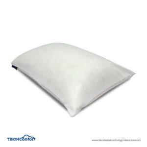 Almohada Memory Foam Con Siliconado Premium – Set X 2